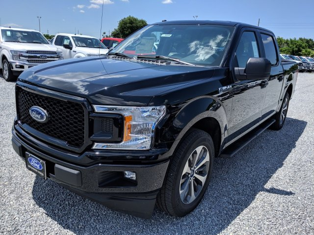 2019 F-150 SuperCrew Cab 4x2,  Pickup #K3894 - photo 3