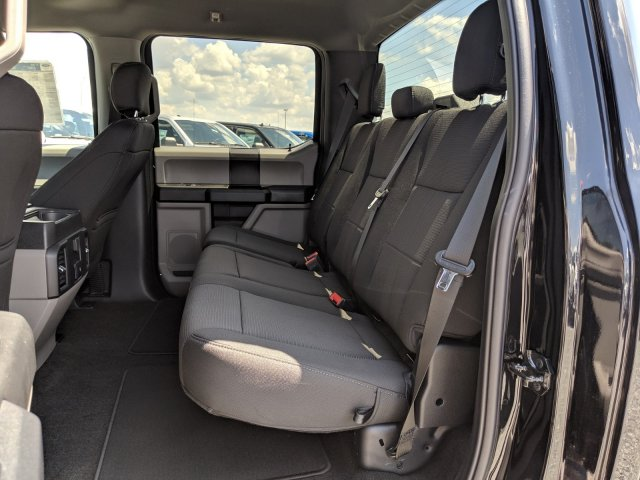 2019 F-150 SuperCrew Cab 4x2,  Pickup #K3894 - photo 5