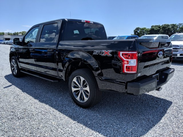 2019 F-150 SuperCrew Cab 4x2,  Pickup #K3894 - photo 8