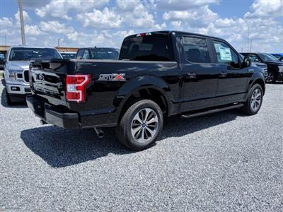 2019 F-150 SuperCrew Cab 4x2,  Pickup #K3894 - photo 2