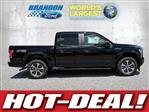 2019 F-150 SuperCrew Cab 4x2,  Pickup #K3894 - photo 1