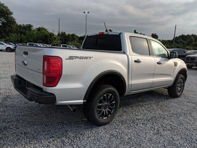 2019 Ranger SuperCrew Cab 4x2,  Pickup #K3914 - photo 1