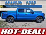 2019 F-150 SuperCrew Cab 4x2, Pickup #K3918 - photo 1