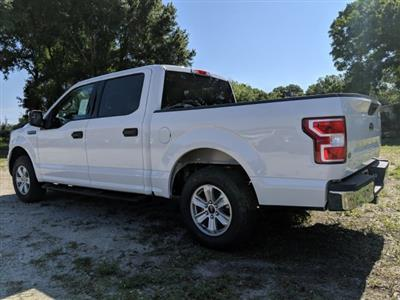 2019 F-150 SuperCrew Cab 4x2,  Pickup #K3933 - photo 9