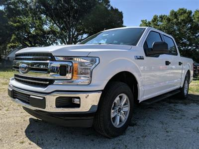 2019 F-150 SuperCrew Cab 4x2,  Pickup #K3933 - photo 3