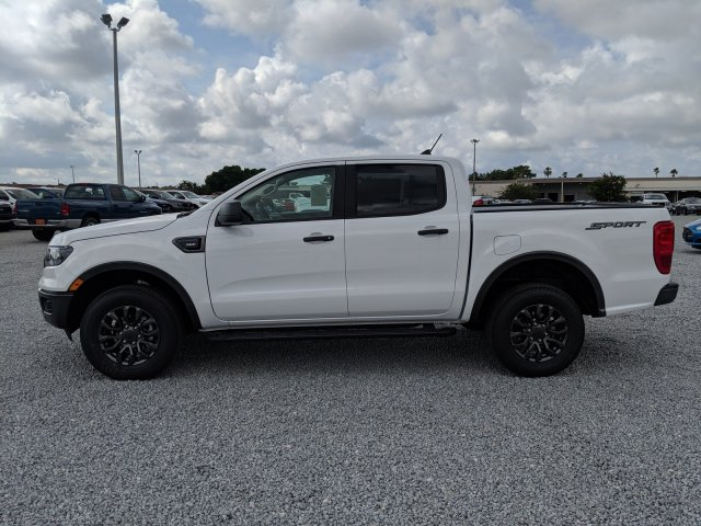 2019 Ranger SuperCrew Cab 4x2,  Pickup #K3943 - photo 11