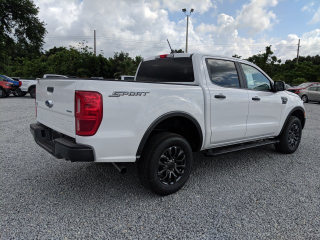 2019 Ranger SuperCrew Cab 4x2,  Pickup #K3943 - photo 2