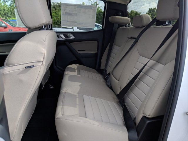 2019 Ranger SuperCrew Cab 4x2,  Pickup #K3943 - photo 4