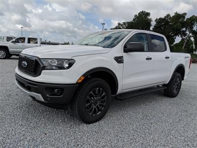 2019 Ranger SuperCrew Cab 4x2,  Pickup #K3943 - photo 12