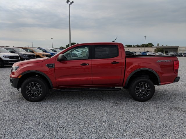 2019 Ranger SuperCrew Cab 4x2,  Pickup #K3945 - photo 11
