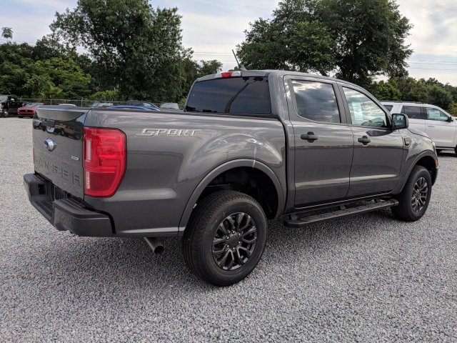 2019 Ranger SuperCrew Cab 4x2,  Pickup #K3946 - photo 1