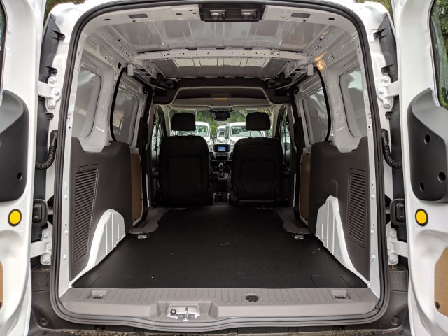 2019 Transit Connect 4x2,  Empty Cargo Van #K3996 - photo 1