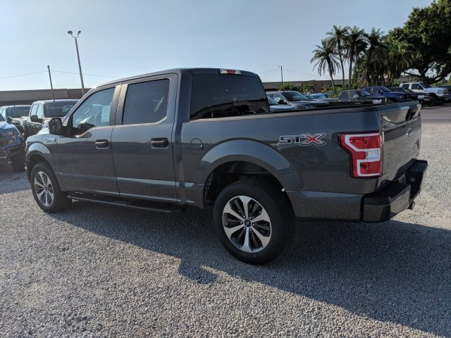 2019 F-150 SuperCrew Cab 4x2,  Pickup #K4036 - photo 10