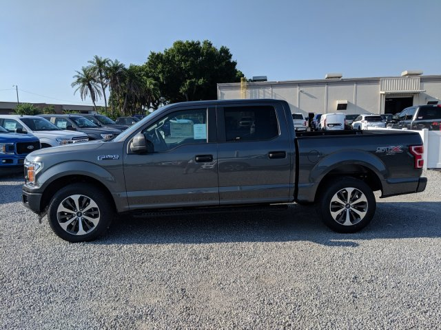 2019 F-150 SuperCrew Cab 4x2,  Pickup #K4036 - photo 11