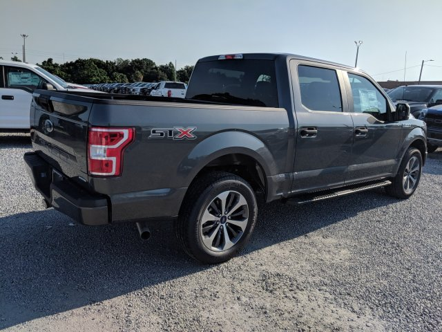 2019 F-150 SuperCrew Cab 4x2,  Pickup #K4036 - photo 2