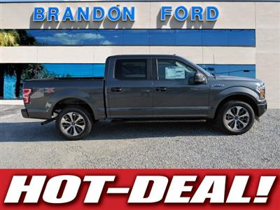 2019 F-150 SuperCrew Cab 4x2,  Pickup #K4036 - photo 1