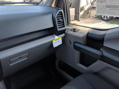 2019 F-150 SuperCrew Cab 4x2,  Pickup #K4036 - photo 7
