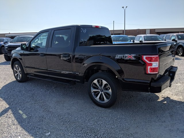 2019 F-150 SuperCrew Cab 4x2, Pickup #K4038 - photo 10