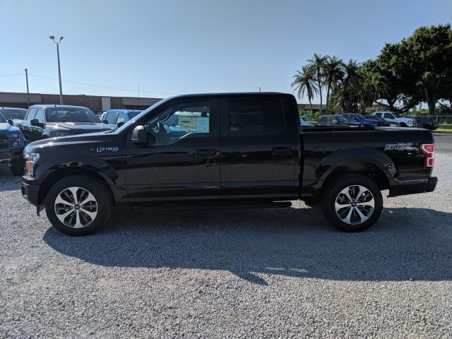 2019 F-150 SuperCrew Cab 4x2, Pickup #K4038 - photo 11