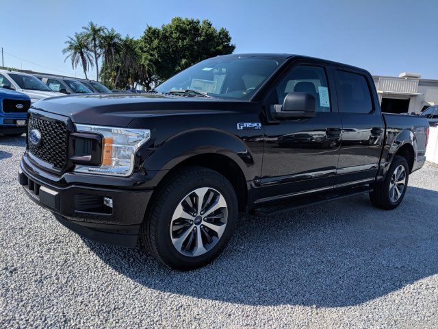 2019 F-150 SuperCrew Cab 4x2, Pickup #K4038 - photo 12