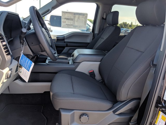 2019 F-150 SuperCrew Cab 4x2, Pickup #K4038 - photo 18
