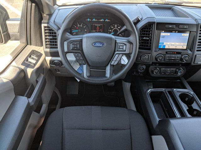 2019 F-150 SuperCrew Cab 4x2, Pickup #K4038 - photo 6