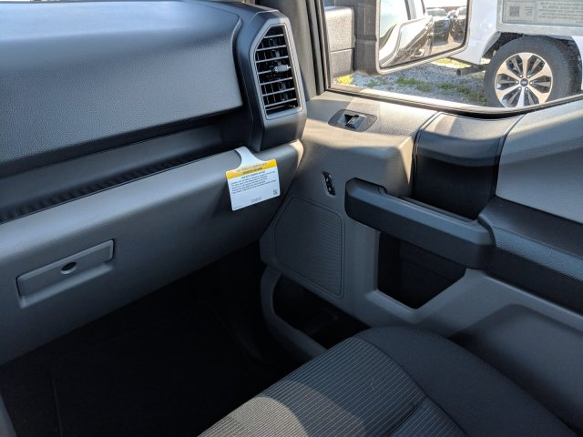 2019 F-150 SuperCrew Cab 4x2, Pickup #K4038 - photo 7