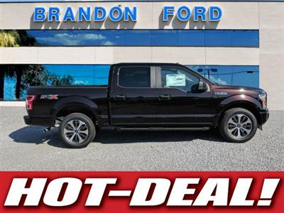 2019 F-150 SuperCrew Cab 4x2, Pickup #K4038 - photo 1