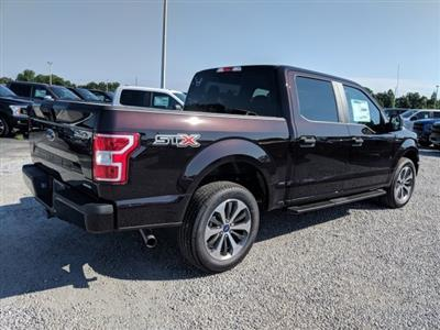 2019 F-150 SuperCrew Cab 4x2, Pickup #K4038 - photo 2