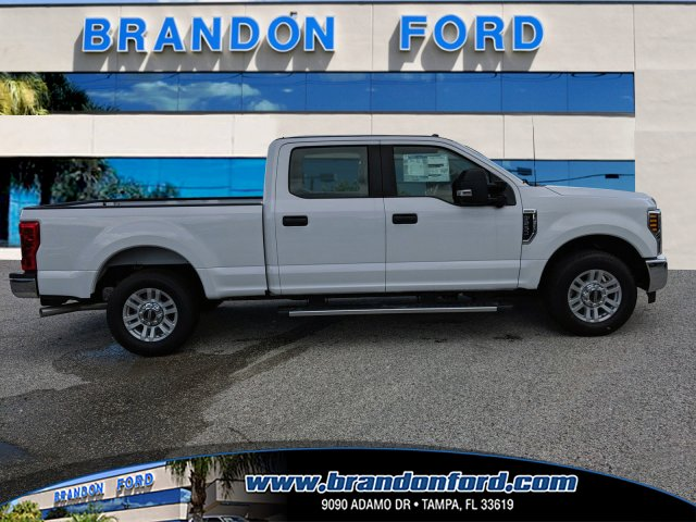 2019 F-250 Crew Cab 4x2,  Pickup #K4065 - photo 1