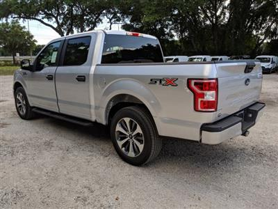 2019 F-150 SuperCrew Cab 4x2,  Pickup #K4121 - photo 9