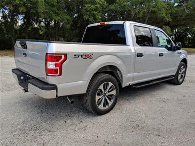 2019 F-150 SuperCrew Cab 4x2,  Pickup #K4121 - photo 2