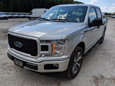 2019 F-150 SuperCrew Cab 4x2,  Pickup #K4121 - photo 3