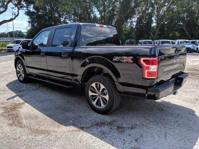 2019 F-150 SuperCrew Cab 4x2, Pickup #K4127 - photo 9