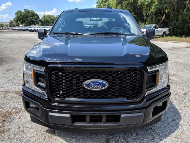 2019 F-150 SuperCrew Cab 4x2, Pickup #K4127 - photo 10