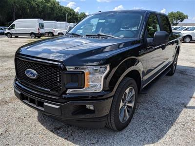 2019 F-150 SuperCrew Cab 4x2, Pickup #K4127 - photo 3