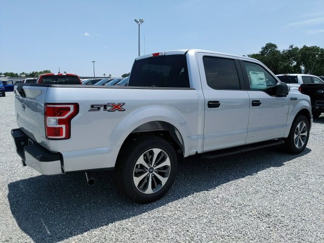 2019 F-150 SuperCrew Cab 4x2, Pickup #K4187 - photo 2