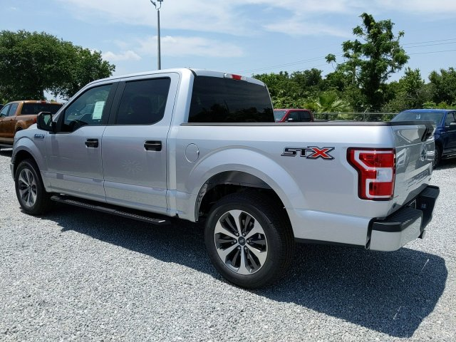 2019 F-150 SuperCrew Cab 4x2, Pickup #K4187 - photo 4
