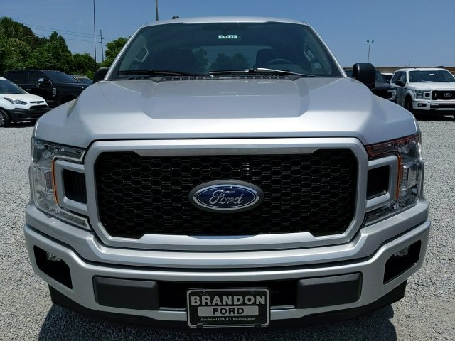2019 F-150 SuperCrew Cab 4x2, Pickup #K4187 - photo 6