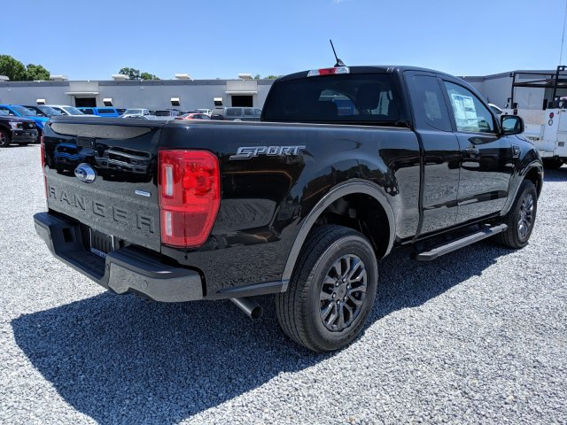 2019 Ranger Super Cab 4x2,  Pickup #K4208 - photo 1