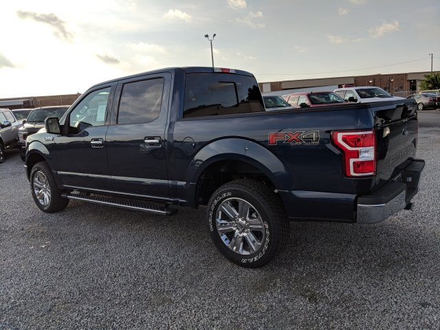 2019 F-150 SuperCrew Cab 4x4, Pickup #K4280 - photo 10