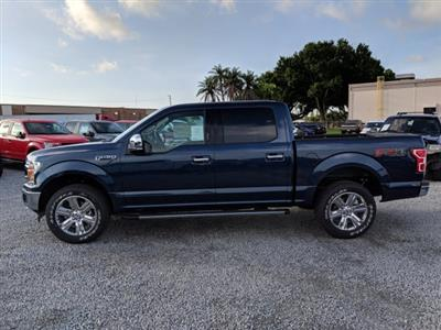 2019 F-150 SuperCrew Cab 4x4, Pickup #K4280 - photo 11