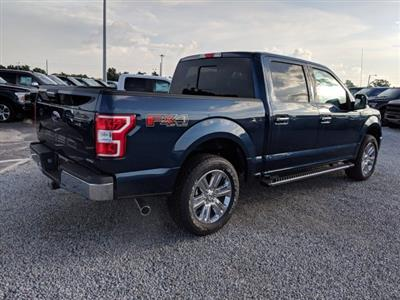 2019 F-150 SuperCrew Cab 4x4, Pickup #K4280 - photo 2