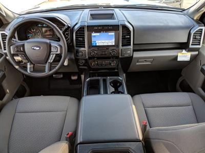 2019 F-150 SuperCrew Cab 4x4, Pickup #K4280 - photo 5