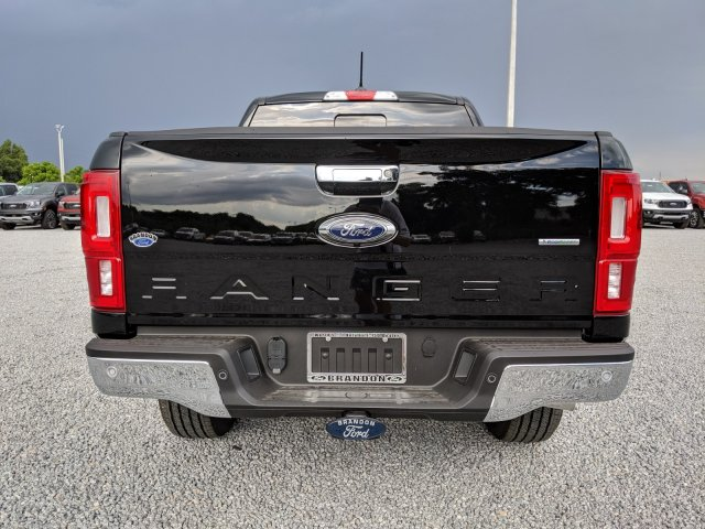 2019 Ranger SuperCrew Cab 4x2, Pickup #K4400 - photo 9