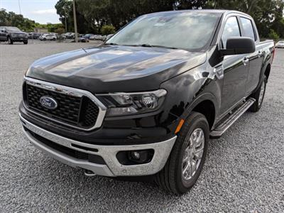 2019 Ranger SuperCrew Cab 4x2, Pickup #K4400 - photo 3