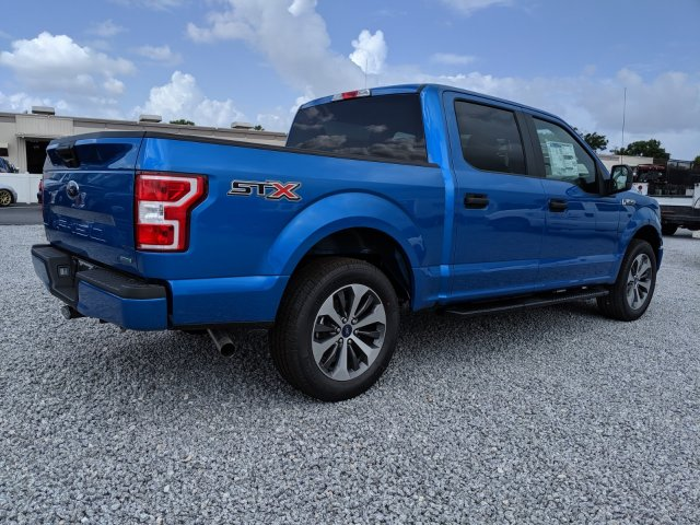 2019 F-150 SuperCrew Cab 4x2,  Pickup #K4426 - photo 2
