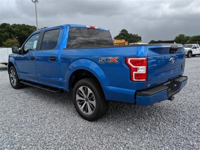 2019 F-150 SuperCrew Cab 4x2,  Pickup #K4426 - photo 9