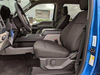 2019 F-150 SuperCrew Cab 4x2,  Pickup #K4426 - photo 17