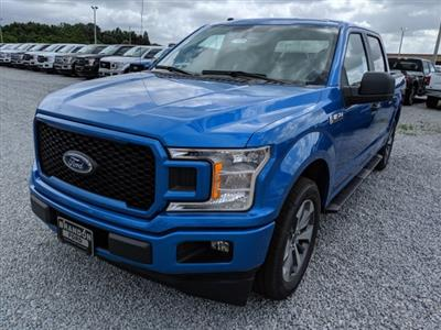 2019 F-150 SuperCrew Cab 4x2,  Pickup #K4426 - photo 3